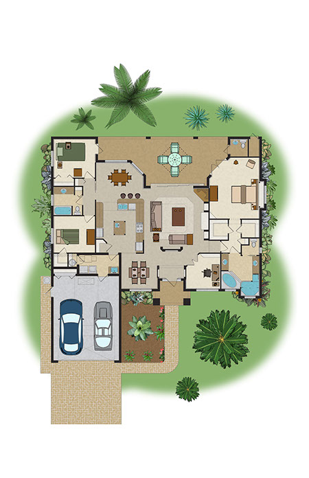 color floorplan bsds no pool with furniture on miami house floor plans, miami mansion map, miami modern floor plans, miami duplex floor plans, miami villas floor plans, miami condo floor plans, miami mansion weddings, miami loft floor plans, the ivy miami floor plans,