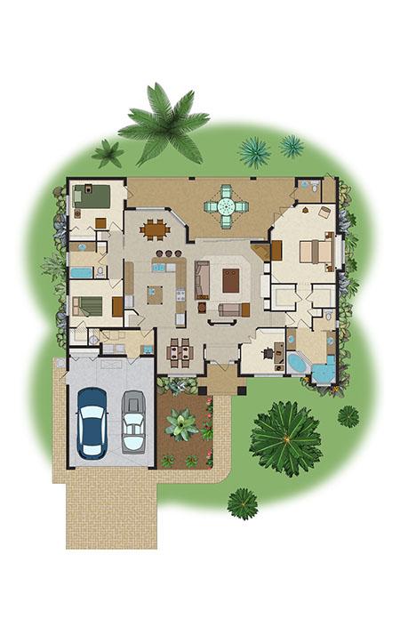 Vero Beach Apartment Complexes